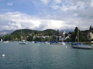 Wasser, Formschule, See, Schweiz, Jiu Star, 8