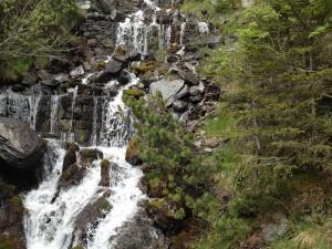 Wasser, Wasserfall, Schweiz