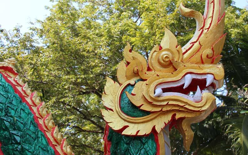 Chinesische Astrologie (Ba Zi)