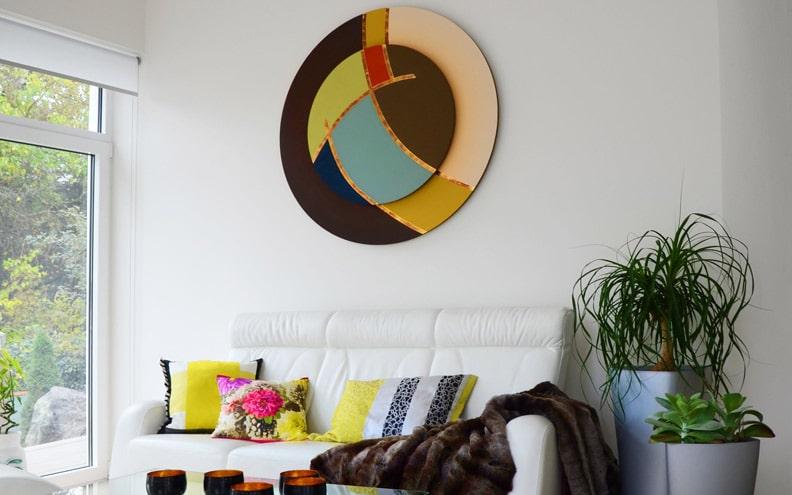 Feng Shui für Wohnraum und Haus