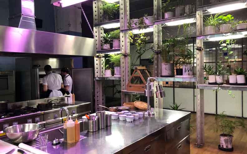 Feng Shui Beratung für Gastronomie und Hotels