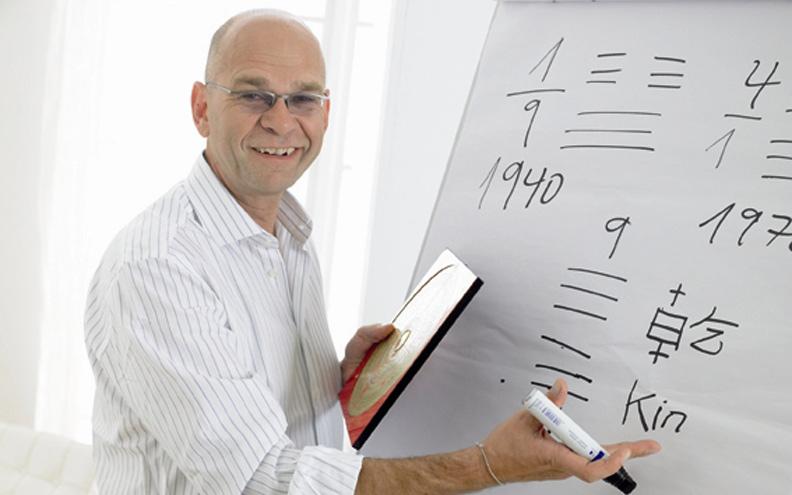 Master Mark Sakautzky